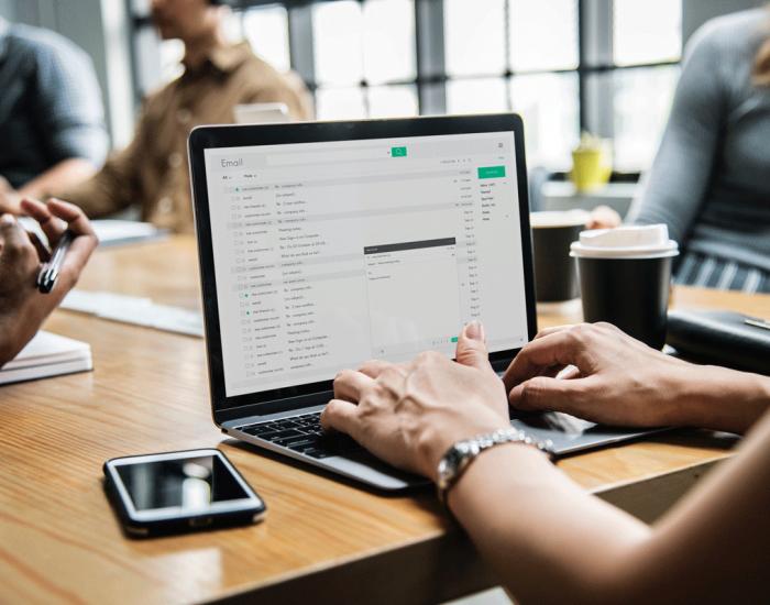 e-mail e e-mail marketing